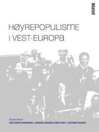 Høyrepopulisme i Vest-Europa