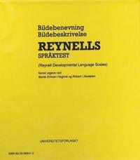 Reynells språktest = Reynell developmental language scales - Bente Hagtvet, Robert Lillestølen | Inprintwriters.org