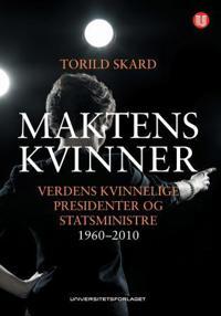Maktens kvinner - Torild Skard   Ridgeroadrun.org