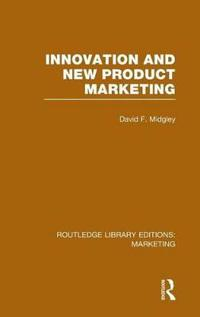 Innovation and New Product Marketing