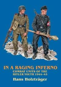 In a Raging Inferno (Pbk Reprint)