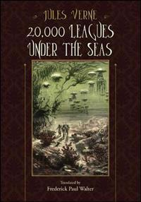 20,000 Leagues Under the Seas