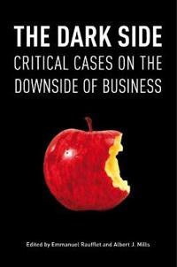 Dark side - critical cases on the downside of business
