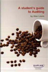 Students guide to auditing