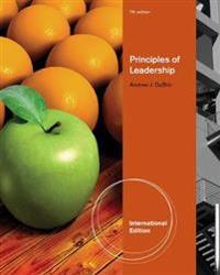 Principles of Leadership, International Edition