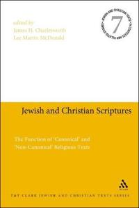 Jewish and Christian Scriptures