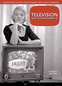Television viisi vuosikymmentä