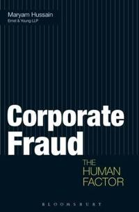 CORPORATE FRAUD EPZ EDITION