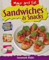 Sandwiches & Snacks