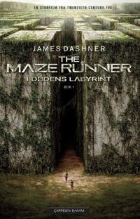 I dødens labyrint (Maze Runner 1) - James Dashner   Ridgeroadrun.org