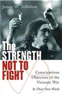 The Strength Not to Fight