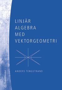 Linjär algebra med vektorgeometri