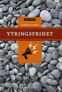 Ytringsfrihet - Bjørn Stærk | Inprintwriters.org