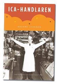 ICA-handlaren - Anders Johnson pdf epub