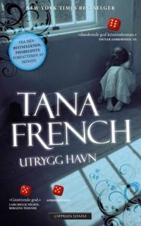 Utrygg havn - Tana French pdf epub