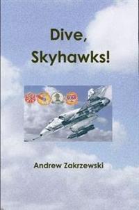 Dive, Skyhawks!