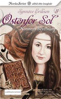 Nonnens beretning - Synnøve Eriksen   Inprintwriters.org