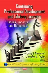 Continuing Professional Development and Lifelong Learning