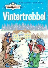 Vintertrøbbel
