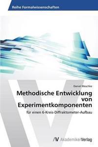Methodische Entwicklung Von Experimentkomponenten