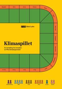 Klimaspillet - Bård Lahn pdf epub