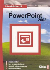 Introduktion til PowerPoint 2002