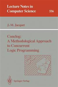 Conclog: A Methodological Approach to Concurrent Logic Programming