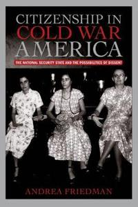 Citizenship in Cold War America