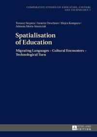 Spatialisation of Education