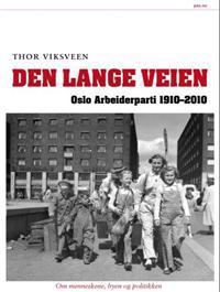 Den lange veien - Thor Viksveen pdf epub