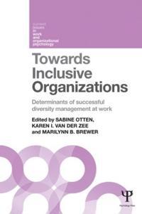 Towards Inclusive Organizations
