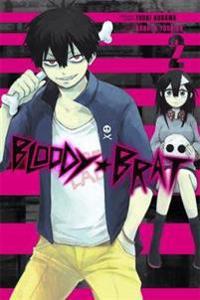 Bloody Brat 2