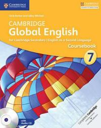 Cambridge Global English Coursebook 7