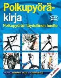 Polkupyöräkirja