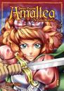 Sword princess Amaltea. Bok 1