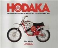 Hodaka Motorcycles