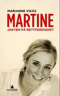 Martine - Marianne Vikås   Inprintwriters.org