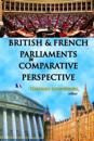 British & French Parliaments in Comparative Perspective