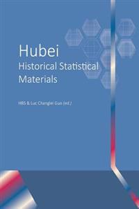 Hubei Historical Statistical Materials