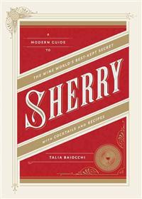 Sherry with Cocktails and Recipes