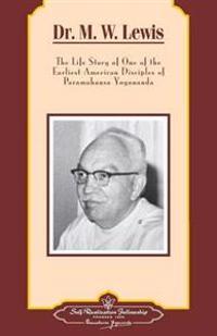 Dr. M.W. Lewis - PB - Eng