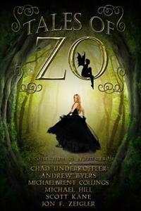 Tales of Zo