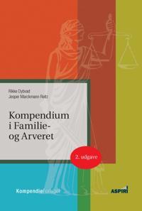 Kompendium i Familie- og Arveret