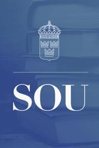 Män och jämställdhet : betänkande från Utredningen om män och jämställdhet. SOU 2014:6