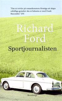 Sportjournalisten