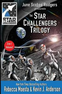 Star Challengers Trilogy