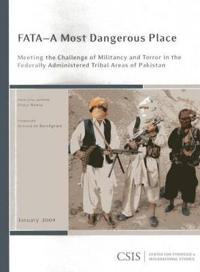 FATA--a Most Dangerous Place