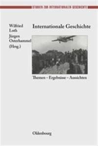 Internationale Geschichte