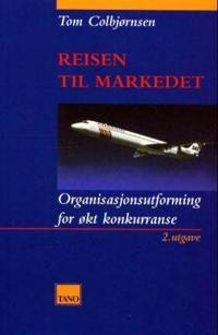 Reisen til markedet - Tom Colbjørnsen | Inprintwriters.org