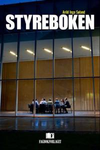 Styreboken - Arild Inge Søland pdf epub